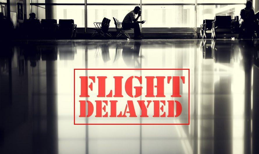 Peut-on être remboursé après avoir raté un vol?