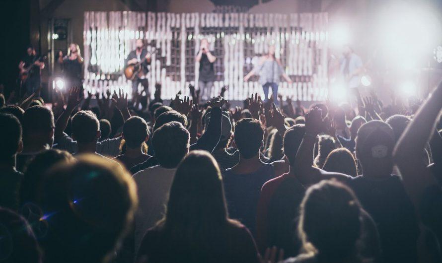 Les bienfaits d'assister à un concert: Nous vous disons tout